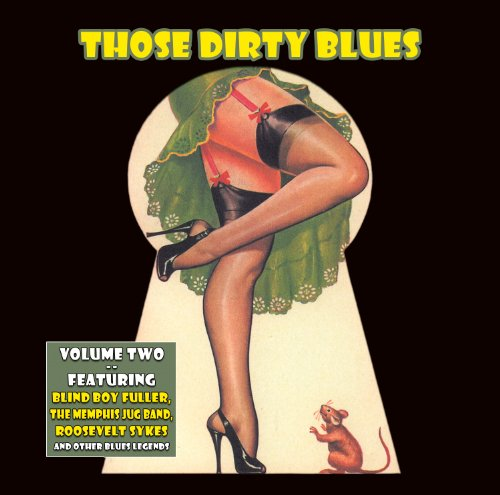 Those Dirty Blues 2