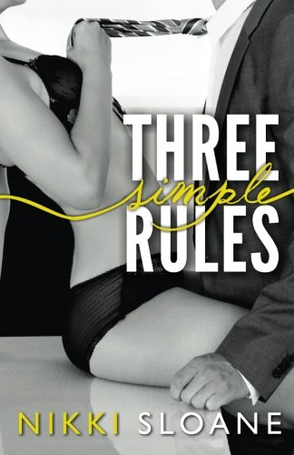 Three Simple Rules from Createspace