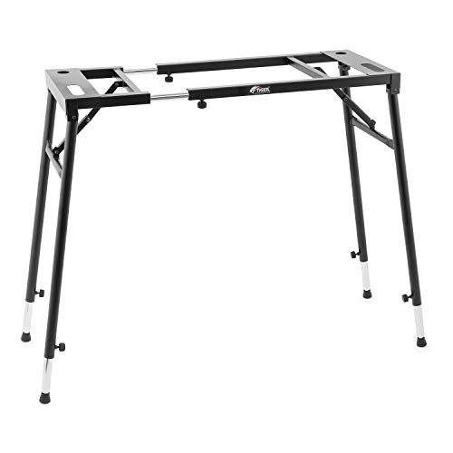 Tiger KYS21-BK Adjustable Keyboard Stand from Tiger Music