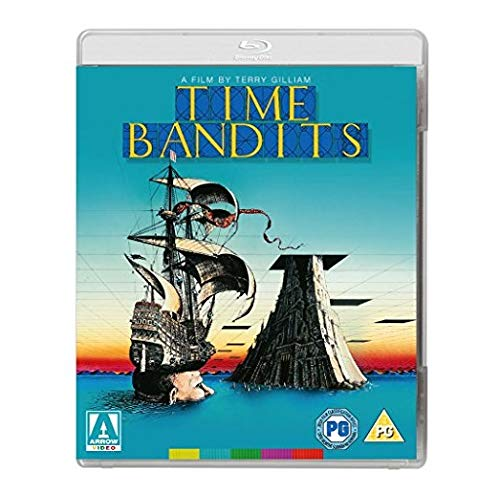 Time Bandits [Blu-ray] from Arrow Video
