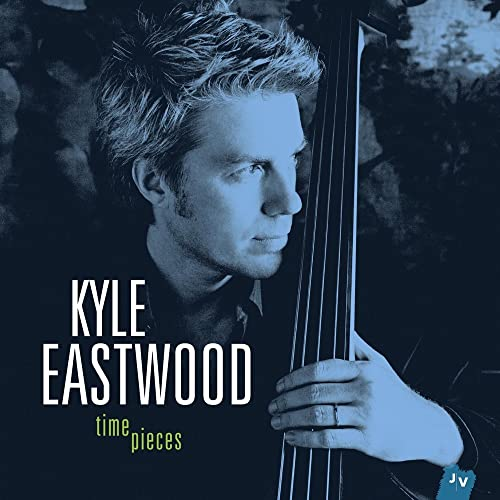Time Pieces - Kyle Eastwood from JAZZ VILLAGE