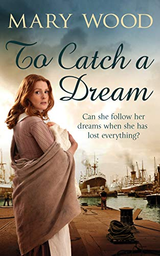To Catch A Dream (The Breckton Novels) from Pan