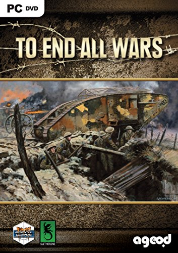 To End All Wars from SLitherine Ltd