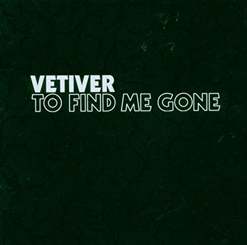 To Find Me Gone from Fatcat Records