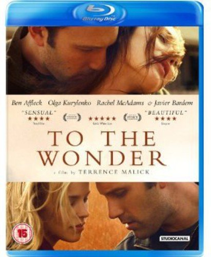 To The Wonder [Blu-ray] [2013] from studiocanal