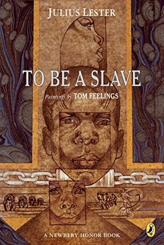 To be a Slave (Puffin Modern Classics) from Puffin Books