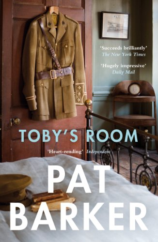 Toby's Room (The Life Class Trilogy) from Penguin
