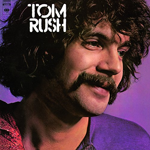 Tom Rush [180 gm vinyl]
