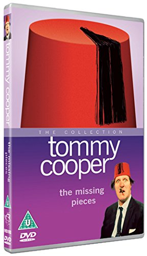 Tommy Cooper The Missing Pieces [DVD] from Fremantle Home Entertainment