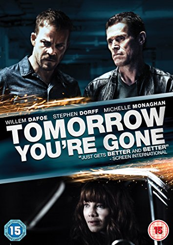 Tomorrow You're Gone [DVD] from Koch