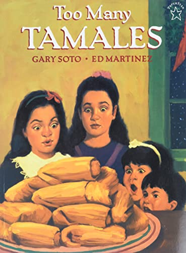 Too Many Tamales from Puffin Books