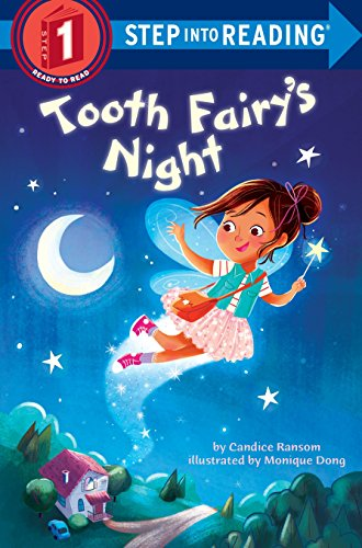 Tooth Fairy's Night (Step into Reading) from Random House Books for Young Readers