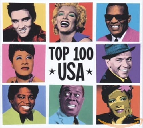 Top 100 Usa from WAGRAM