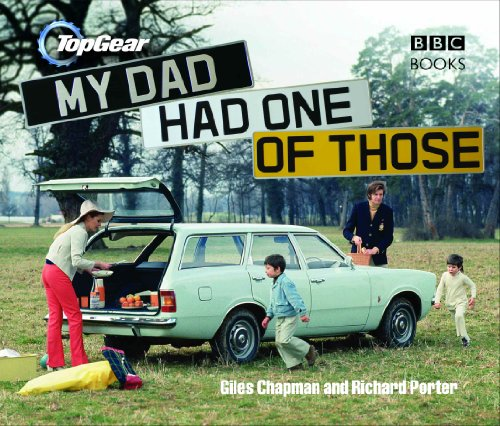 Top Gear: My Dad Had One of Those from Books