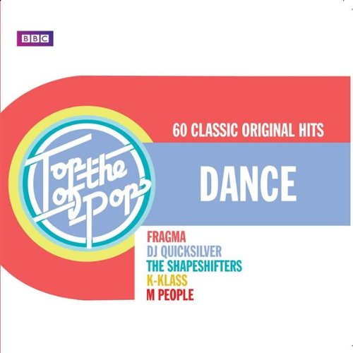 Top Of The Pops - Dance from EMI