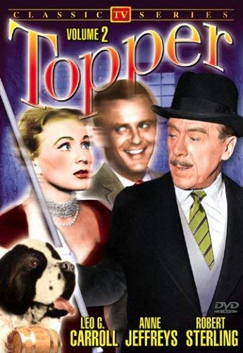 Topper - Volume 2 (DVD-R) (1953) (All Regions) (NTSC) (US Import) [2005] from Alpha Video