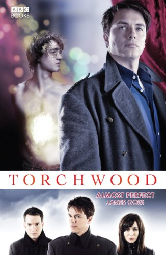 Torchwood: Almost Perfect from BBC Books