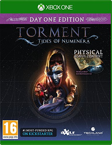 Torment: Tides of Numenera (Xbox One) from Koch Films GmbH