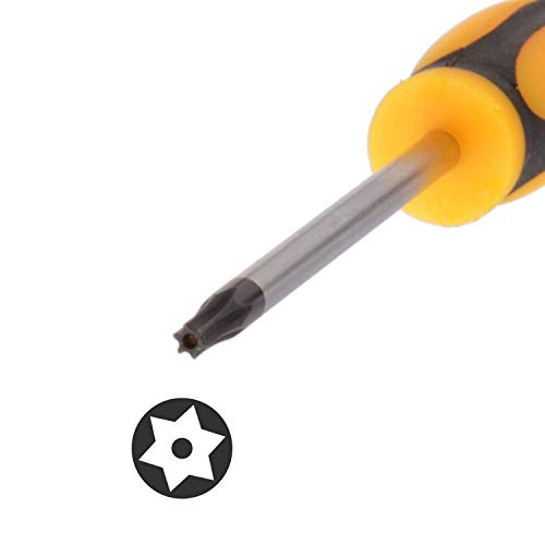 Torx T8 Security Tamperproof from TGC ®
