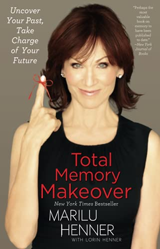 Total Memory Makeover: Uncover Your Past, Take Charge of Your Future from Gallery Books
