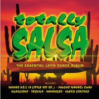 Totally Salsa - Essential Latin from EMI MKTG