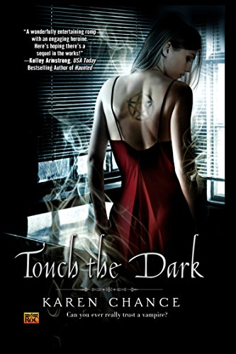 Touch The Dark (Cassie Palmer) from Michael Joseph