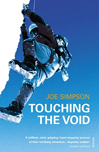 Touching The Void from Vintage