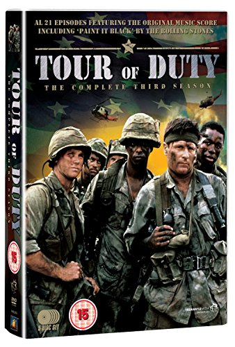 Tour of Duty - Season Three [DVD] from Fremantle Home Entertainment