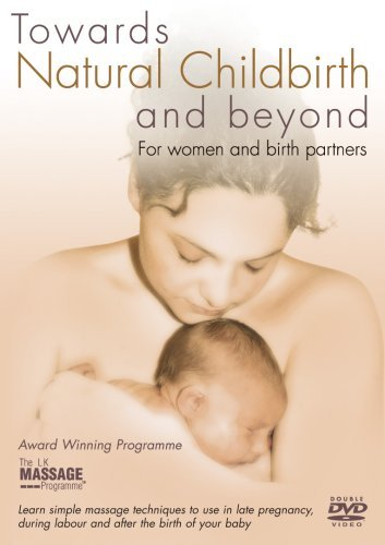 Towards Natural Childbirth [DVD] from Duke Video