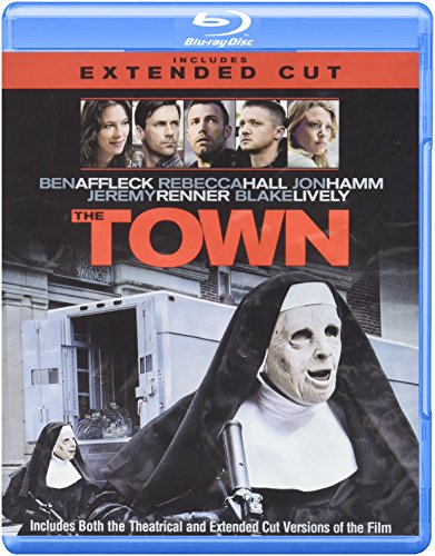 Town [Blu-ray] [Import anglais] from Warner Manufacturing