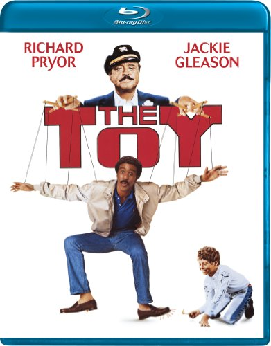 Toy [Blu-ray] [1982] [US Import] from Image Entertainment
