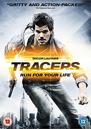 Tracers [DVD] from Entertainment One