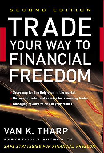 Trade Your Way to Financial Freedom from McGraw-Hill Education