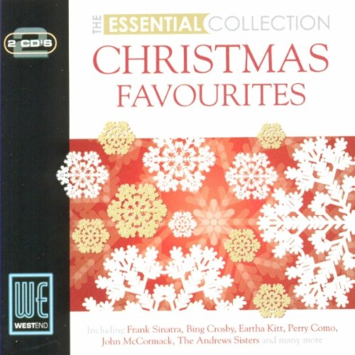 Traditional Christmas Favourites - The Essential Collection