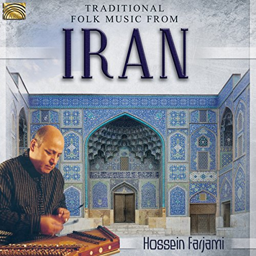 Traditional Folk Music From Iran from ARC
