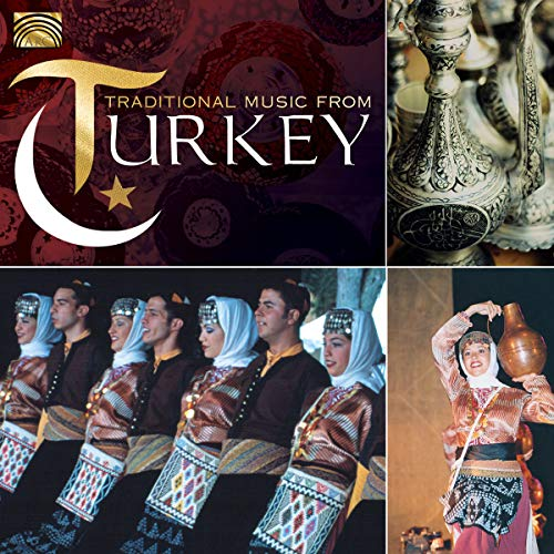 Traditional Music From Turkey from ARC