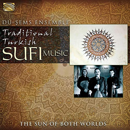 Traditional Turkish Sufi Music from ARC