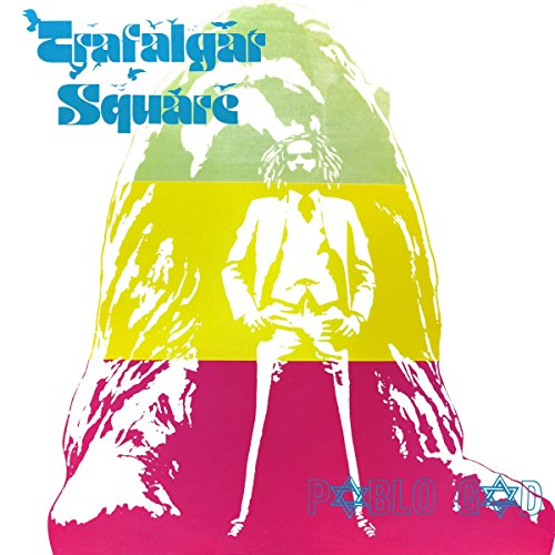 Trafalgar Square [VINYL] from Burning Sounds