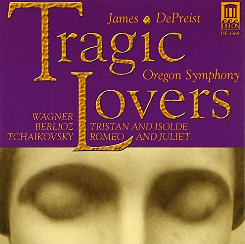 Tragic Lovers from DELOS