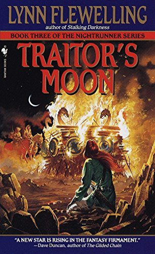Traitor's Moon (Nightrunner) from Bantam Doubleday Dell Publishing Group