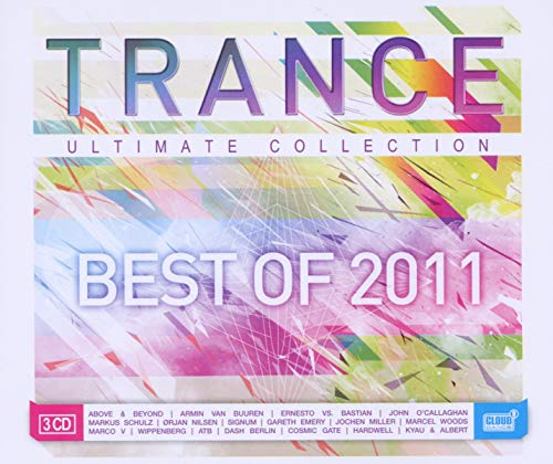 Trance - Best Of 2011 from Cloud 9 Music