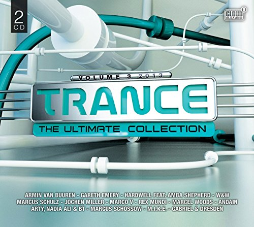 Trance - The Ultimate Collection Volume 3 2013
