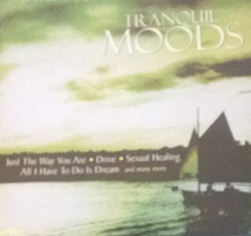 Tranquil Moods - Tranquil Moods from Pre Play