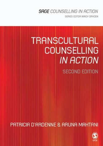 Transcultural Counselling in Action (Counselling in Action series) from Sage Publications Ltd