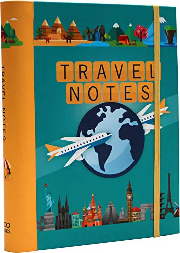 Travel Notes from CICO Books