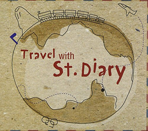 Travel with St Diary