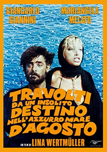 Travolti Da Un Insolito Destino from Mustang Entertainment