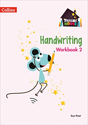 Handwriting Workbook 2 (Treasure House) from Collins