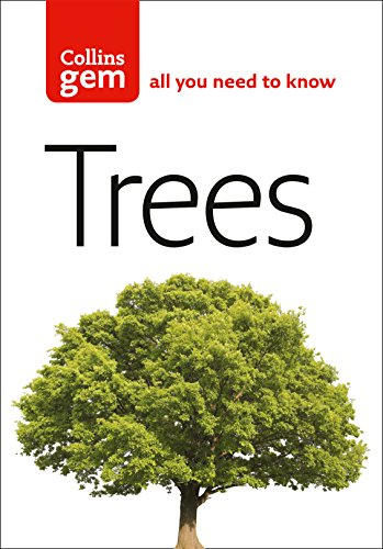 Trees (Collins Gem) from HarperCollins Publishers