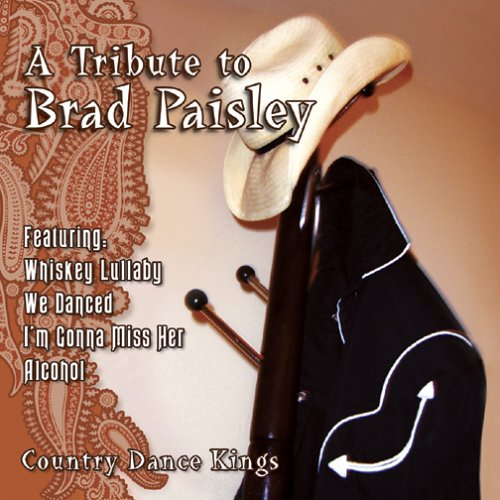 Tribute To Brad Paisley [Us Import]